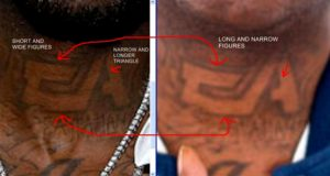 gucci mane clone, imposter, fake, new proof 2 big
