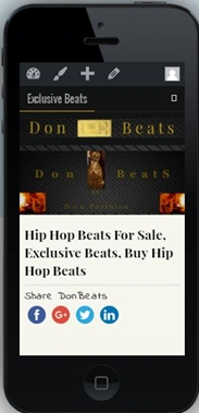 download rap beats cheap online
