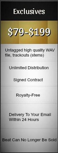 royalty-free instrumentals